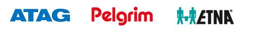 atag, etna en pelgrim logo's ATAG Nederland | Kuys Keukens