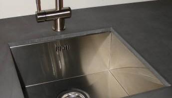 Composiet Wasbak Badkamer : Inspirerend badkamer galerij van badkamer gietvloer stijl