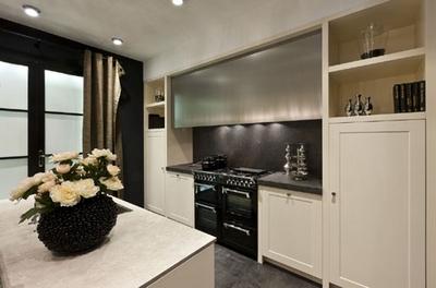 modern classic | Kuys Keukens